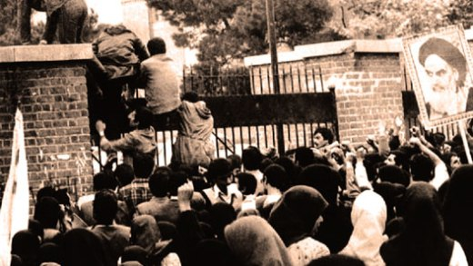November 27, 1979: America Held Hostage: Day 23 – An Embassy In Tehran.