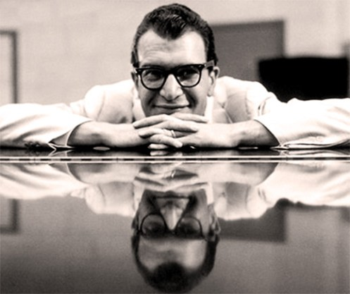 Dave Brubeck - it just wouldn't be Christmas without a nod to him.