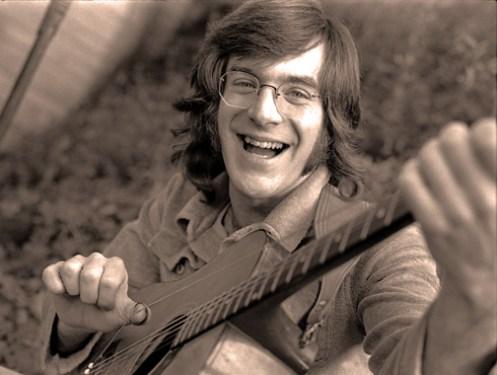 John Sebastian - From folkie to Pop Star to Kotter.