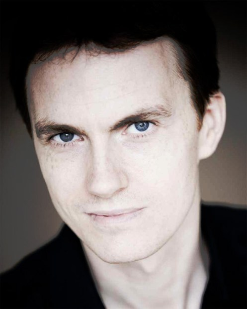 Alexandre Tharaud - Premiers a new work this week.