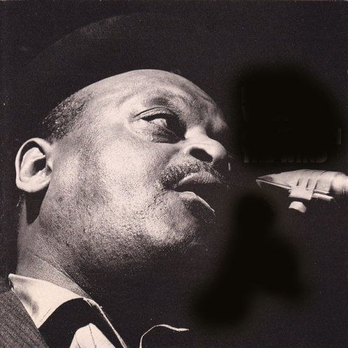 Ben Webster - A breath of cool from Copenhagen tonight.