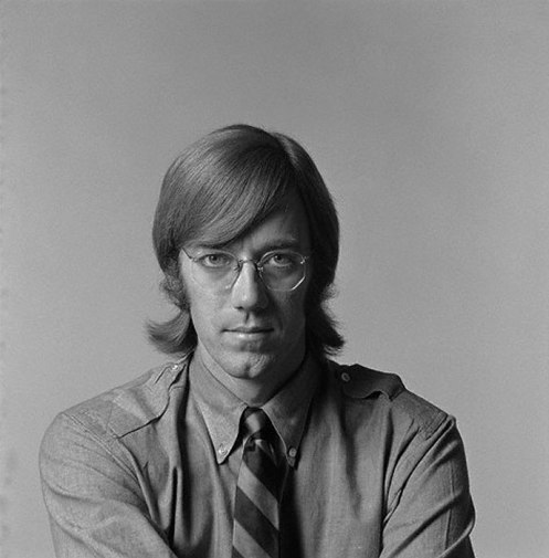 Ray Manzarek (1939-2013) Co-founder and leading Light.