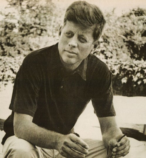 JFK - not only was Medicare an idea whose time had come, it was an idea whose passage was imperative.