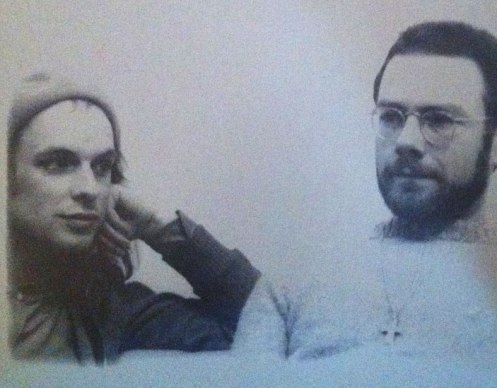 Fripp & Eno - The new genre of Progressive Music was sometimes a hotbed of confusion.
