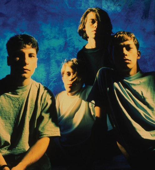 Ride - a lot more than shoegaze, but the wall of guitars were a dead giveaway.