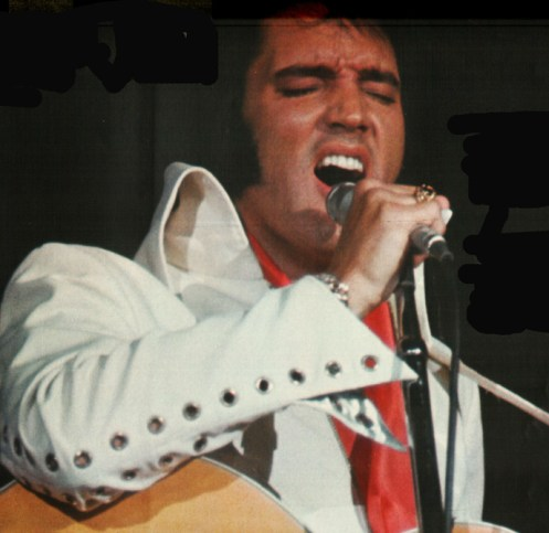 Thirty-six years ago yesterday, a dark day for many Elvis fans.