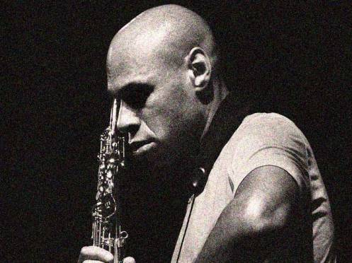 Joshua Redman - New sounds abound. (photo: Evert-Jan Hielema)