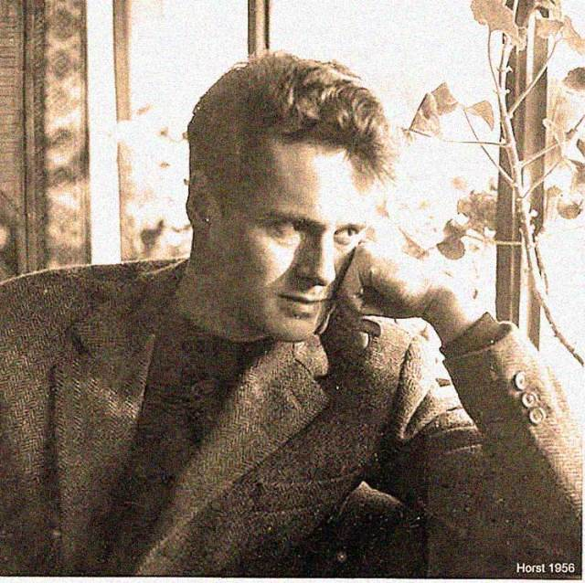 Ned Rorem - one of the leading musical exponents of Symphonic Americana