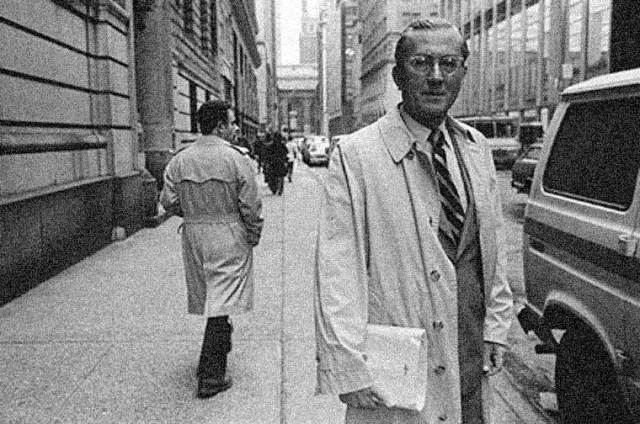 CIA Director William Colby - The man nobody knew.