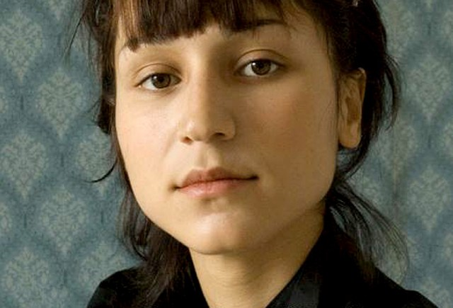 Laleh - mysterious, and wonderfully so.