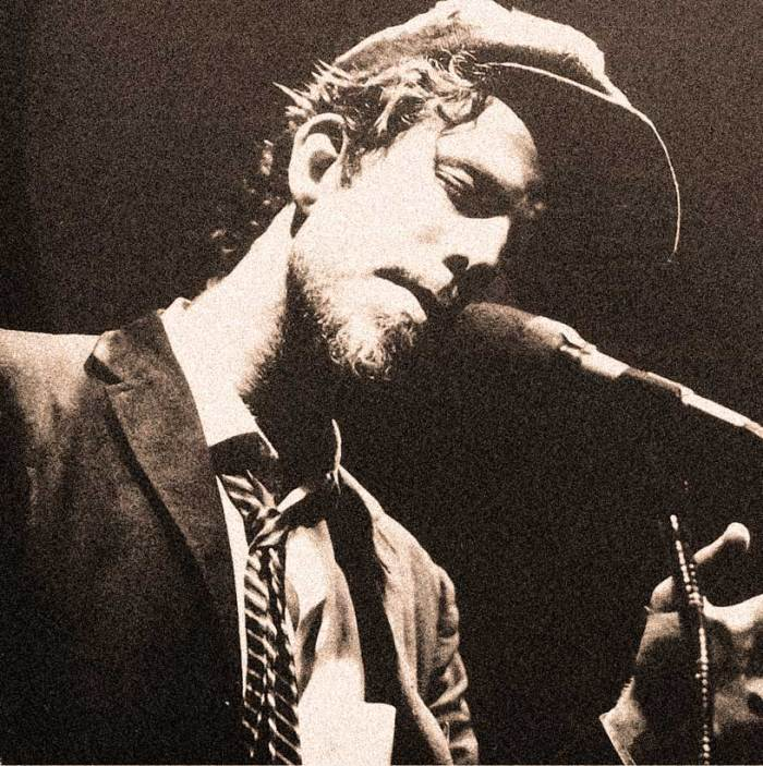 Tom Waits - peering into the jaundiced, twisted soul of America and pulling out gems.