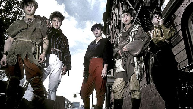Spandau Ballet - impossible not to mention them and New Romantics in the same sentence.