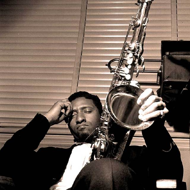 Sonny Rollins - speaking the absolute truth.