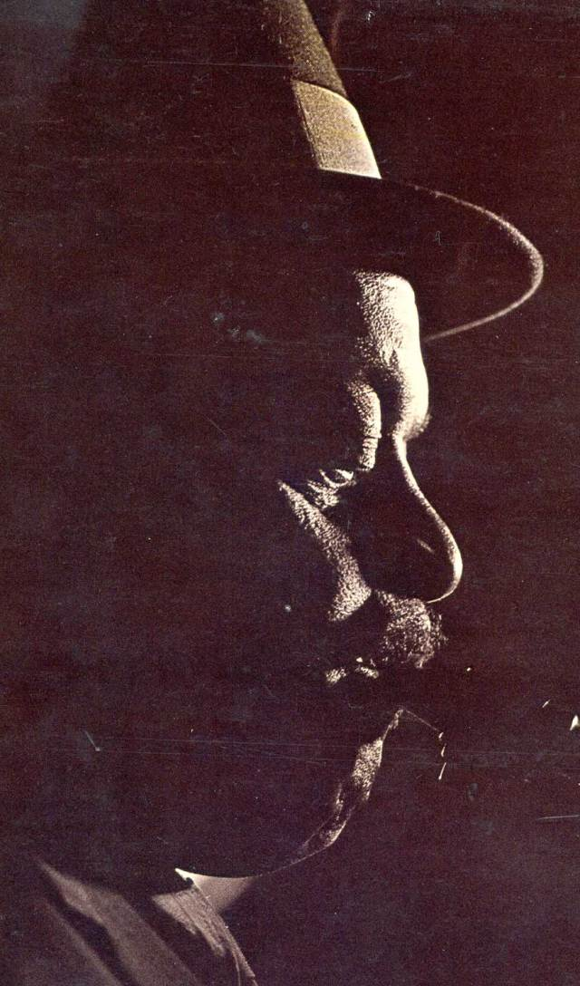 Ben Webster - Quintessential eloquence.