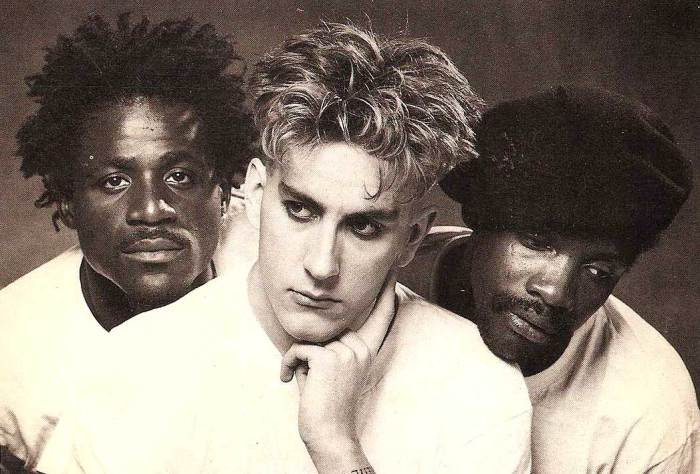 Fun Boy Three - short-lived but memorable.