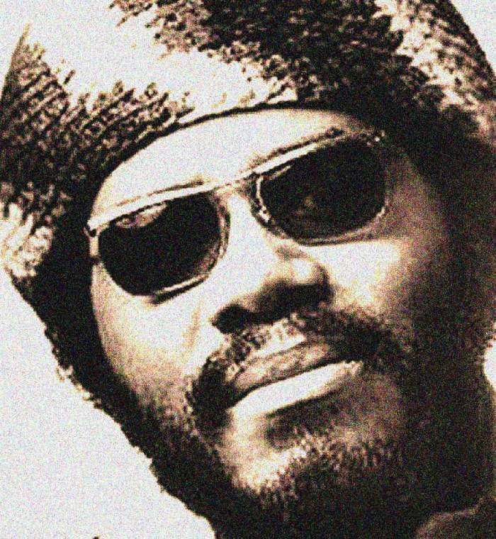 Lonnie Liston Smith - Jumping into Jazz of the Higher Consciousness variety.