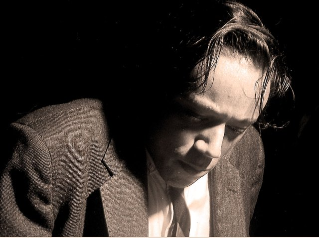 Horace Silver -sadly, the rumors are true.