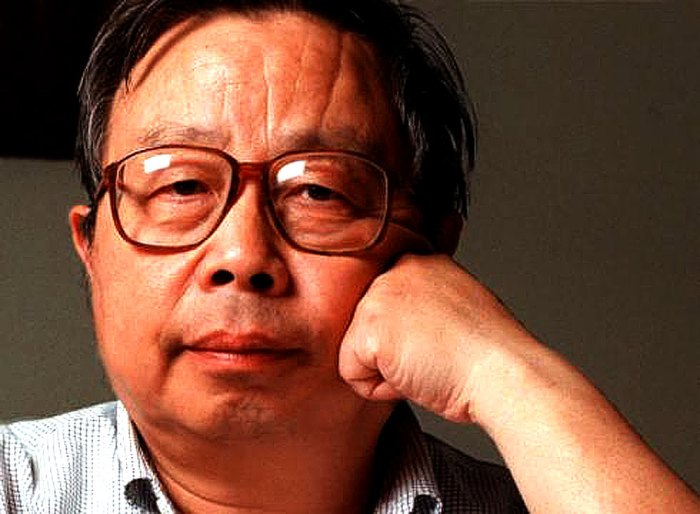 "Fang Lizhi - Dissident high on China's ""Most Wanted"" list."