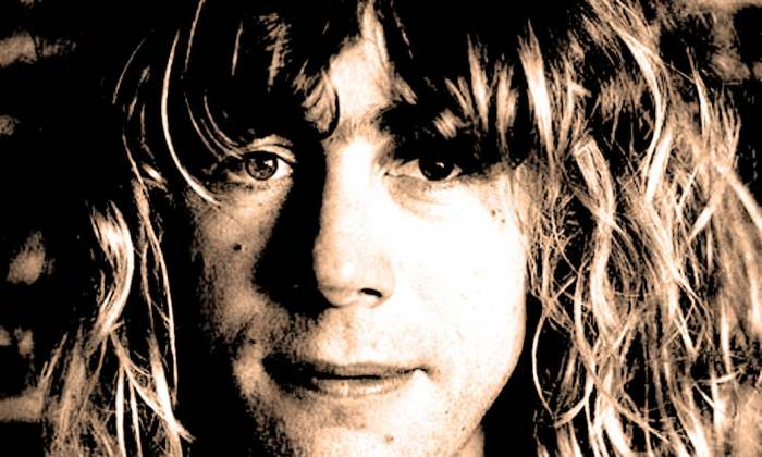 Kevin Ayers - without him, the Canterbury Sound might have been a lot different.
