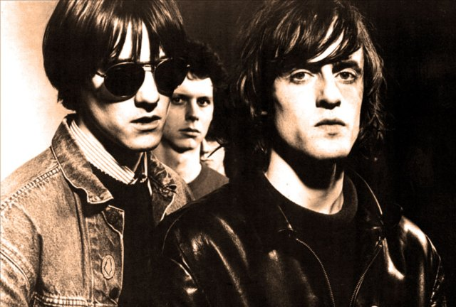 Spacemen 3 - Sonic excursions into hyper-reality.