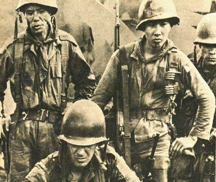 Casualties in Vietnam for this week in 1966: 136.
