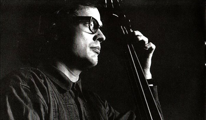 Charlie Haden - not to be replaced any lifetime soon.