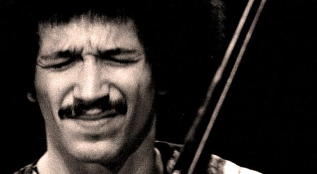 The inimitable Keith Jarrett