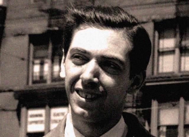 Norman Dello joio - one of the true-bright stars on the mid-century symphonic music horizon.
