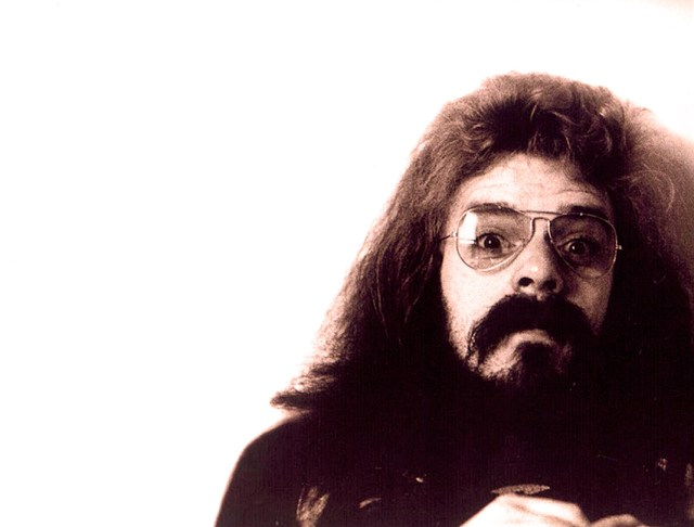 The Inimitable Roy Wood.