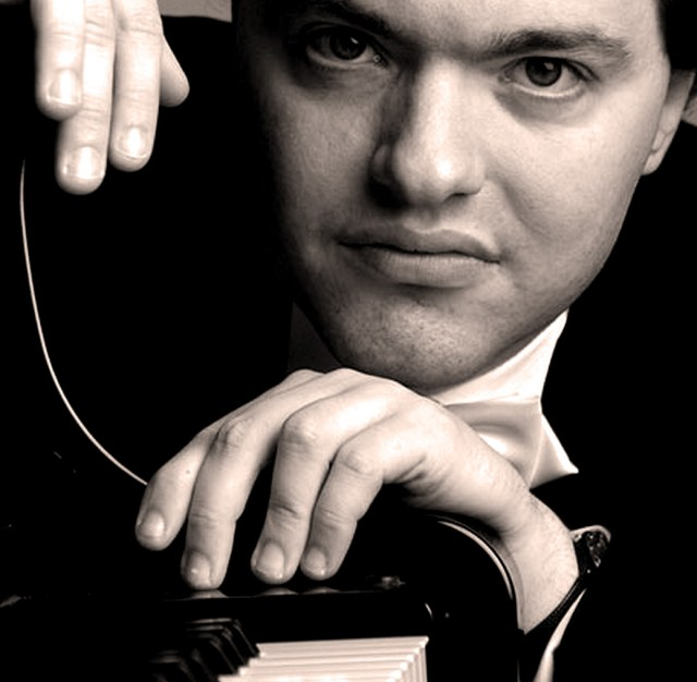 Evgeny Kissin Plays the great Rachmaninov Piano Concerto Number 2 this week.