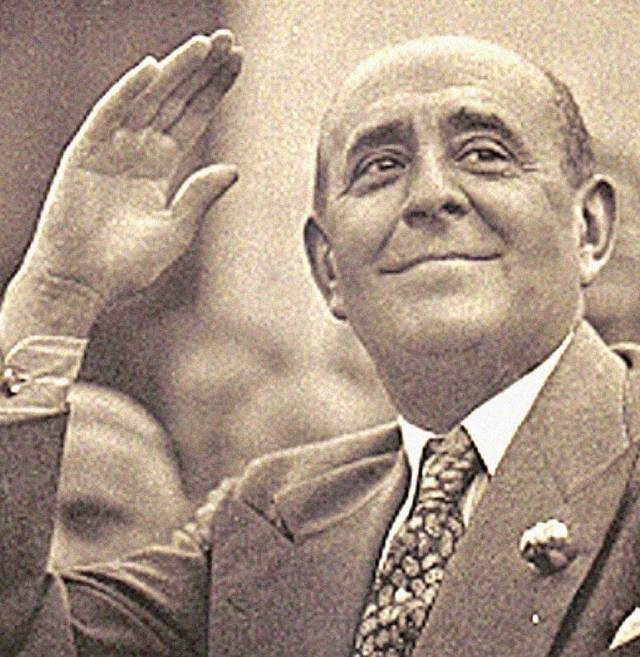 Jan Masaryk - Czech Minister to London - A time of gasmasks and confusion.
