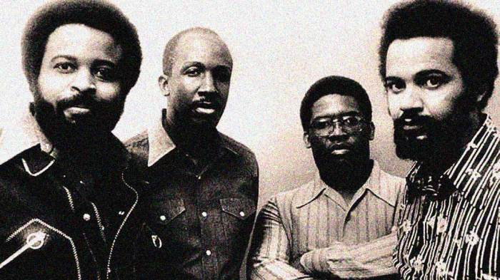 Crusaders (w/Joe Sample-r) - Made Funk a household celebration.