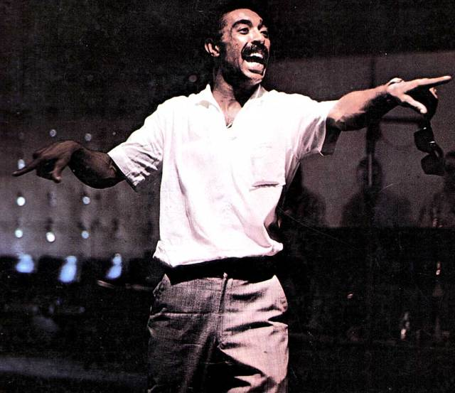 Gerald Wilson (1918-2014) A life of innovation and revelation.