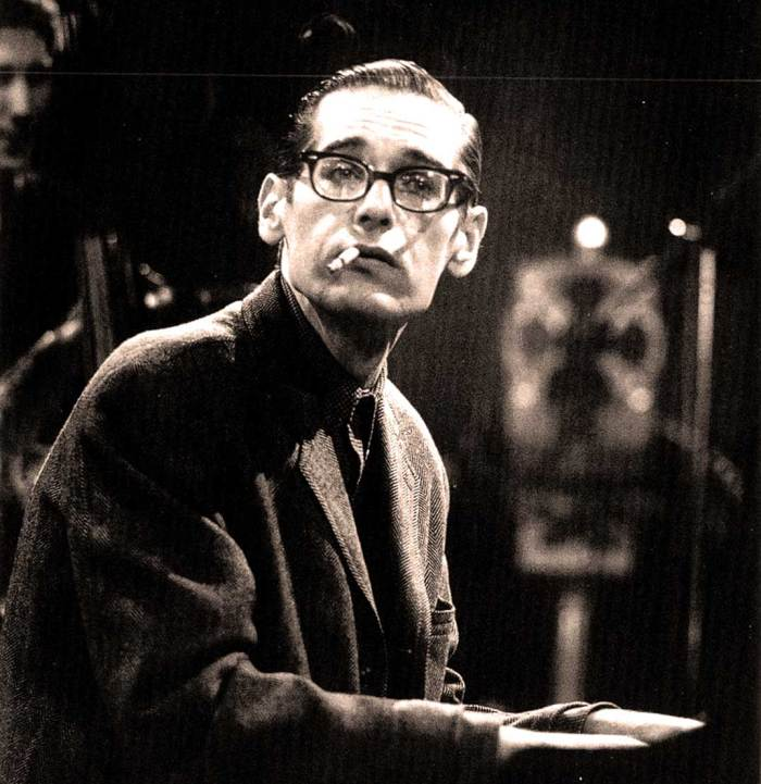 Bill Evans - Back when giants freely roamed the earth.