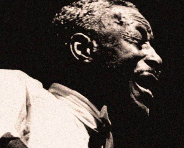 Son House - Crown Prince of Delta Blues.