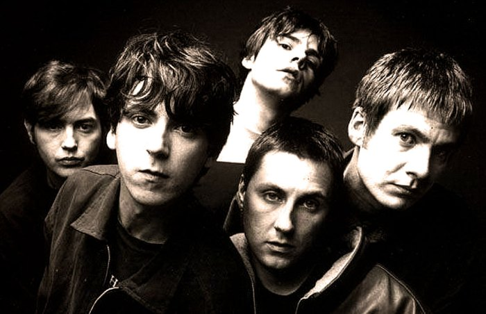 The Charlatans - Helped put the 90s on the map.