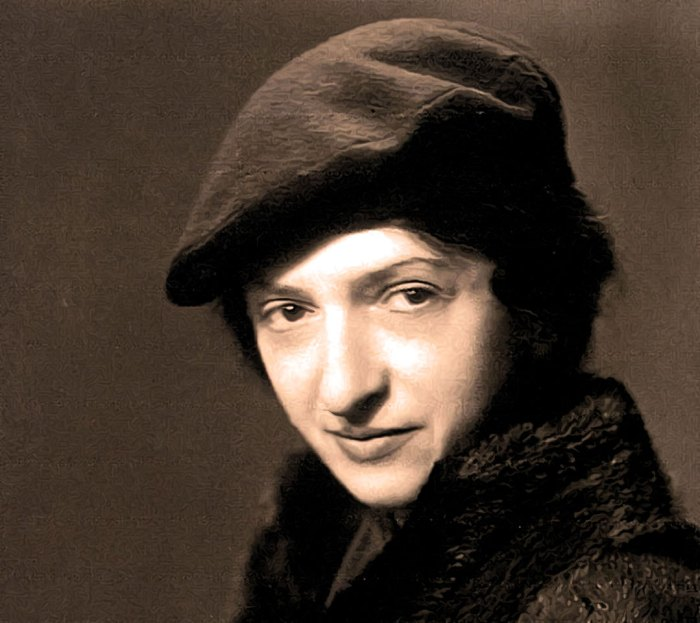 Clara Haskil - one of the greatest pianists of the 20th Century.