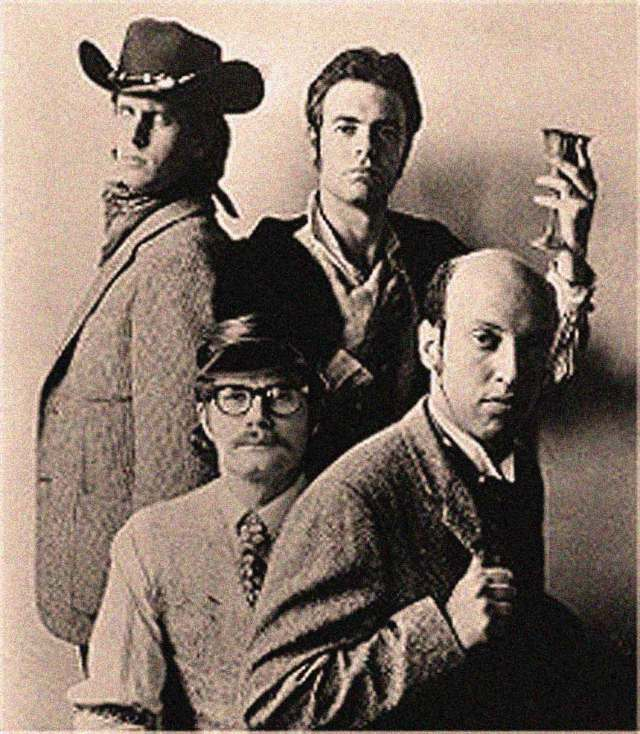 Radio Free Oz - aka: Firesign Theatre - A weekly dose of madness and hugger-mugger just for L.A.