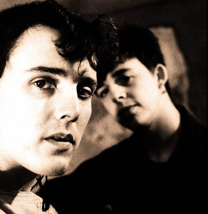 Tears for Fears - tailor made for MTV.