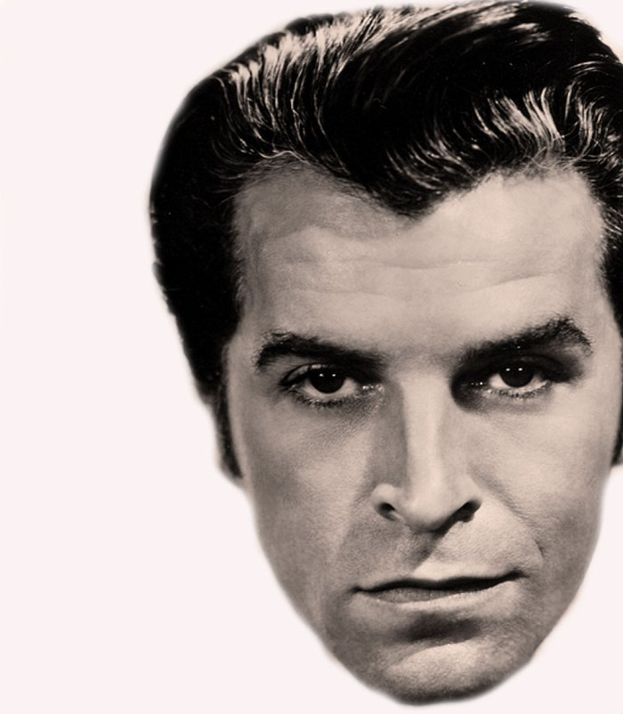 Fernando Lamas - was already well-established in Latin America before Hollywood came knocking.