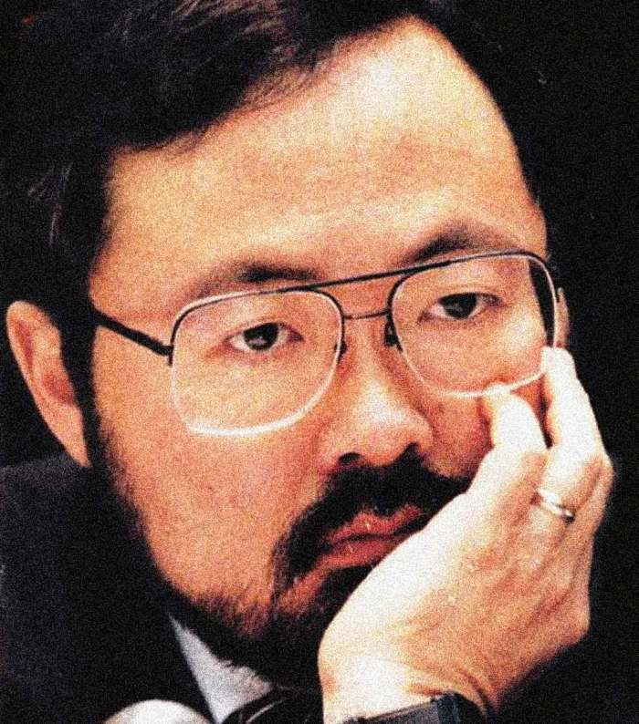 Judge Lance Ito - oh, the wacky whims of the Jury System.