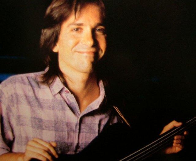Mike Porcaro - gave Toto it's backbone.