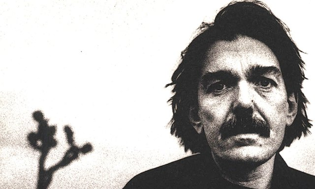 Captain Beefheart - not everybody's cup of tea - but WHAT a cup of tea!