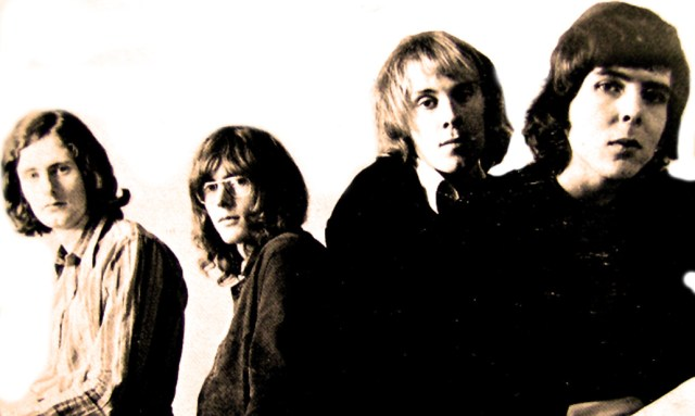 Caravan - one of the most influential bands of the Prog era.