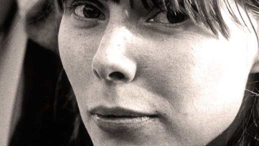 Joni Mitchell – Live At Club 47 – 1968 – Past Daily Soundbooth