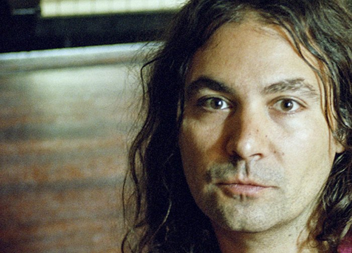Adam Granduciel of War On Drugs - a splendid kind of intensity.