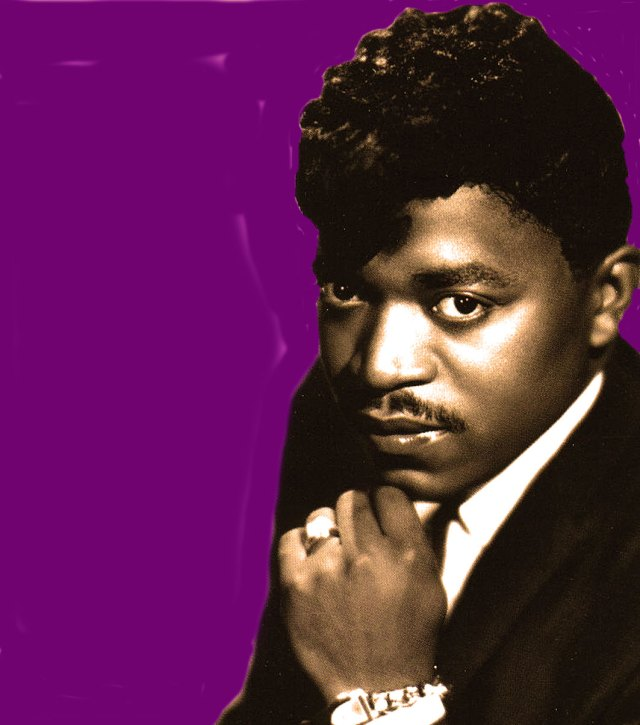 Percy Sledge -  Sang a soulful anthem.