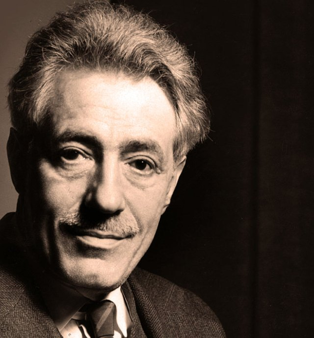 Fritz Kreisler - would have been 140 in February this year.