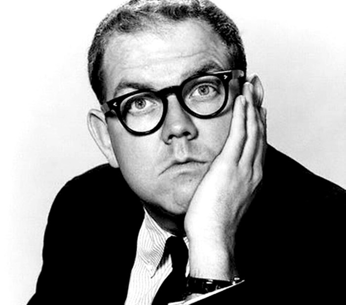 Stan Freberg -  all-around indelible impression on Pop Culture of the 20th Century.
