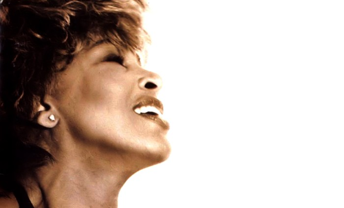 Tina Turner - Queen Of Rock n' Roll.